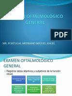 Examen General Oft