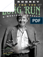 In It for the Long Run - A Musical Odyssey