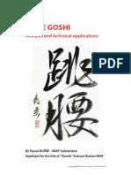 Hane Goshi Applications