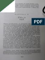 Voltaire - Pojednáni o Metafysice, Výbor z díla, 1978