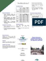 Folder Transporte Rodoviario Ruminantes