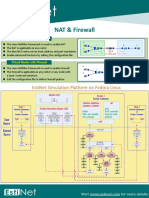 EstiNet 10.0 Brief NAT and Firewall 20170814.00
