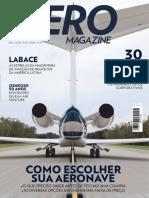 Aero Magazine - Dr. Leonardo Gabeira Secco