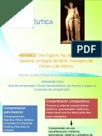 método hermenéutico
