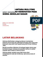 jurnal reading bullying pada anak
