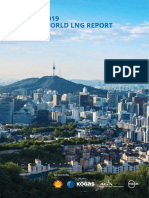 IGU Annual Report 2019
