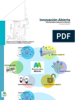 Innovación Abierta - presentación Rosario Fossati