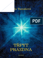 Třpyt Prázdna - Míla Tomášová