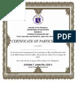 Cert.of Participation Engr.ayeng