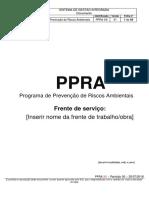Modelo Ppra_ v2