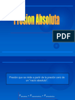 228903227-PRESION-ABSOLUTA.ppt