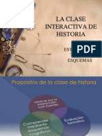 La Clase Interactiva de Historia 2010
