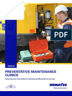 Preventative Maintenance Inspection Flyer 2016_AU