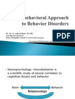 4. Neurobehavioral Approach.pptx Kuliah Sm 4 - Copy