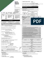 CA IPCC Cost Accounting Summary