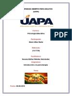 MARIA VILLAR, INTRODUCCION A LA PSICOTERAPIA IV.docx
