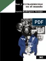 Rodríguez Araujo, Octavio. - Derechas y Ultraderechas en El Mundo [2004]