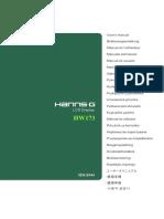 Hanns g Hw173 User Manual
