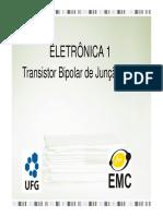 Transistores ParteA
