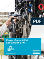 2025 01 Power Focus and Tensor STR