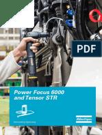 2025 01 Power Focus and Tensor STR