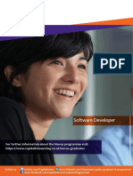 Software Developer Datacard