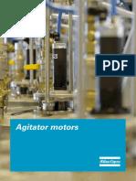 Agitator Motors