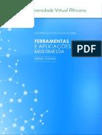Universidade Virtual Africana - Processamento de Multimedia