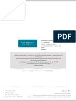 Venegas Et Al. 2014. Identificación Molecularde Hongos