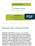 Chapter 2 Soil Works