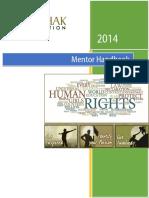 Rakshak Mentor Handbook
