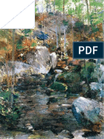 John Henry Twachtman Paintings for Reproduction - Www.paintingz.com
