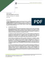 Modelo Carta Compromiso 2015