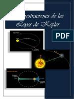 Trabajo Encargado Mate Aplicada III Leyes Kepler