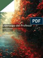 Liderazgo Del Profesor 2019