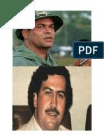 imágenes paramilitarismo