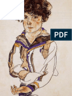 Egon Schiele Paintings for Reproduction - Www.paintingz.com