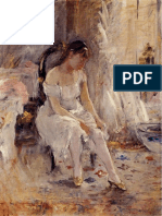 Berthe Morisot Paintings for Reproduction - Www.paintingz.com