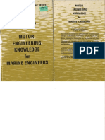 Vol. 12 - Reed's Motor Engineering Knowledge for Marine Engineerrs