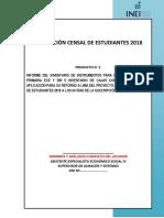Modelo de Producto Supervisor de Sistemas y Almacenamiento 2018