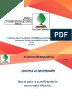 etapasparalaplanificacin-slideshare