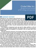 Global Bike