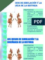 PearsonConf.JuegosSim