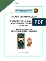 SEPARATA - D DEL NIÃ_O ORDEN Y SEGURIDAD MAY2019