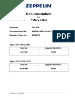 Zeppelin.rotary Valve.dx5 160-2,6 HC