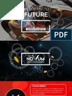 Presentación NOVUM