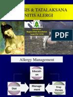 5.Rinitis Alergi Blok 20 Maret 2014