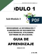 Guia Submodulo3 Jam 2015-A