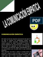 comunicacion empatica