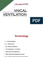 Mechanical Ventilation 123